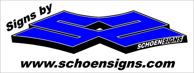 Schoen Signs