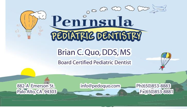Peninsula Pediatric Dentistry