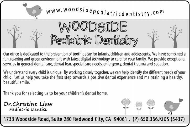 Woodside Pediatric Dentistry