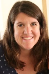 Kristina Granillo, Parent and 2-day Teacher